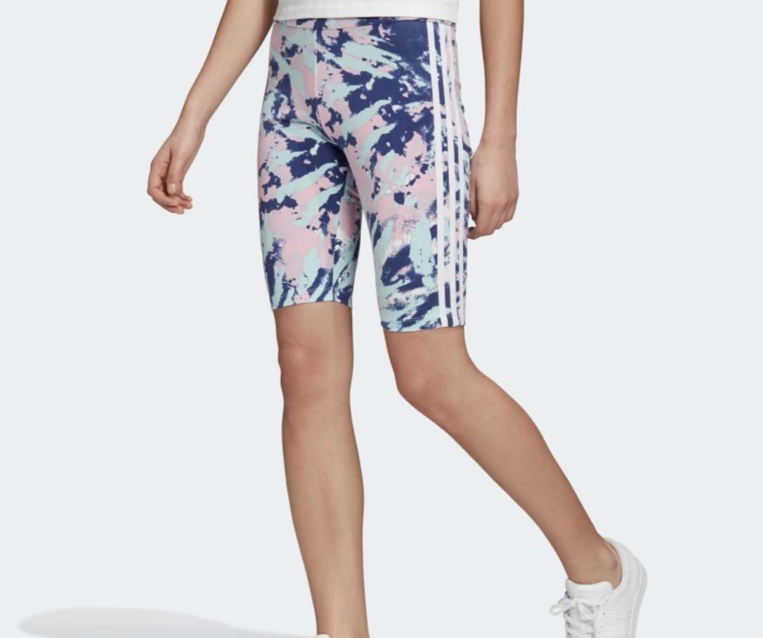 adidas Cycling Shorts Vapor Blue