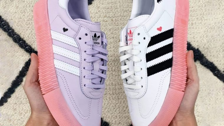 adidas Samabrose GIVEAWAY The Sole Womens
