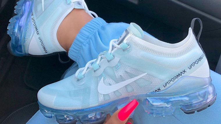 air vapormax 2019 blue