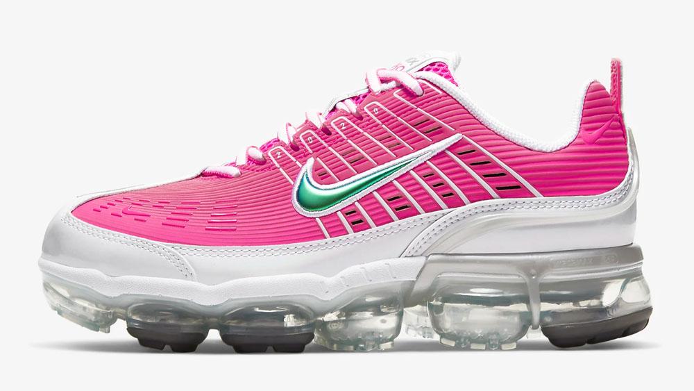 Nike Air VaporMax 360 Pink