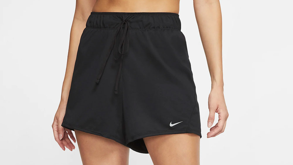 Women's Training Shorts Nike Dri-FIT