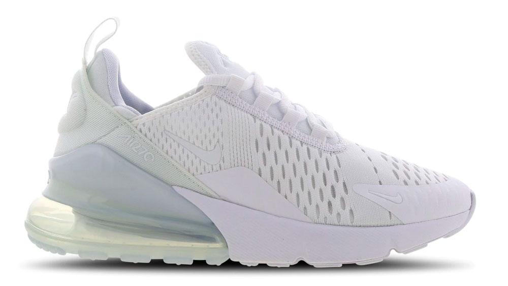 Nike Air Max 270 Pure Platinum