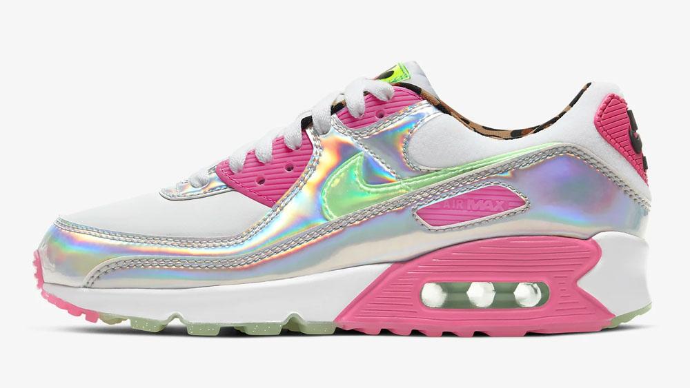 Nike Air Max 90 Iridescent
