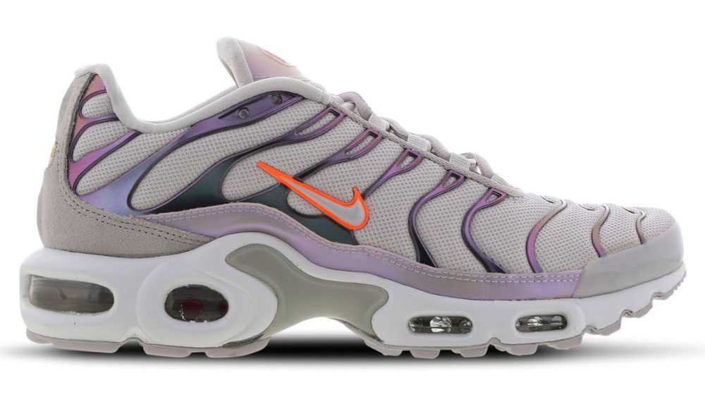 Nike Air Max Plus Metallic Purple