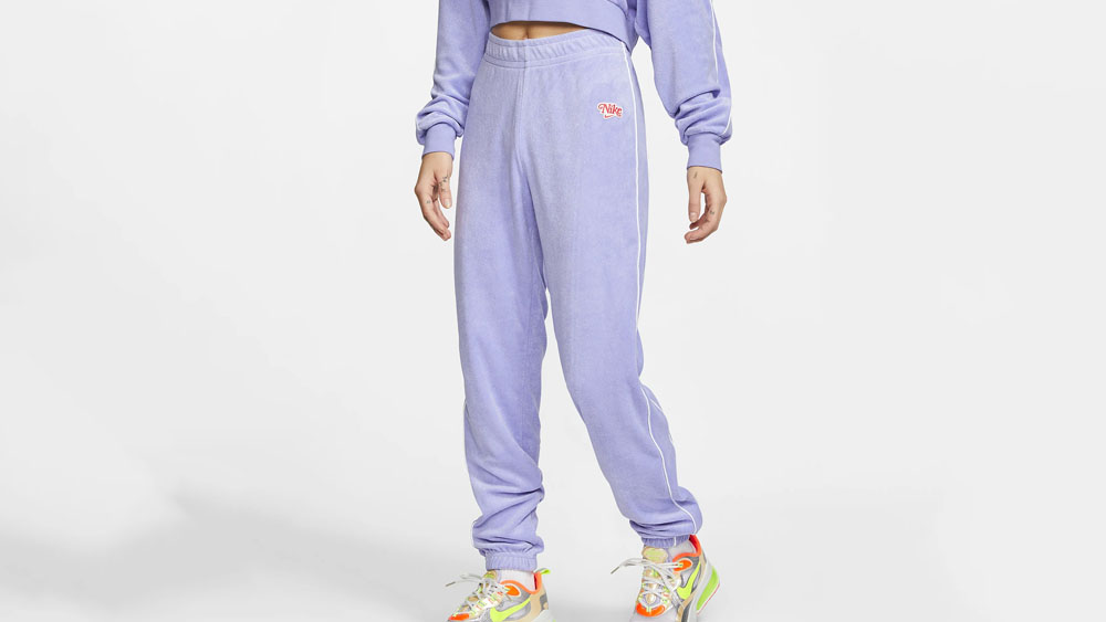 Women's Trousers Nike Sportswear