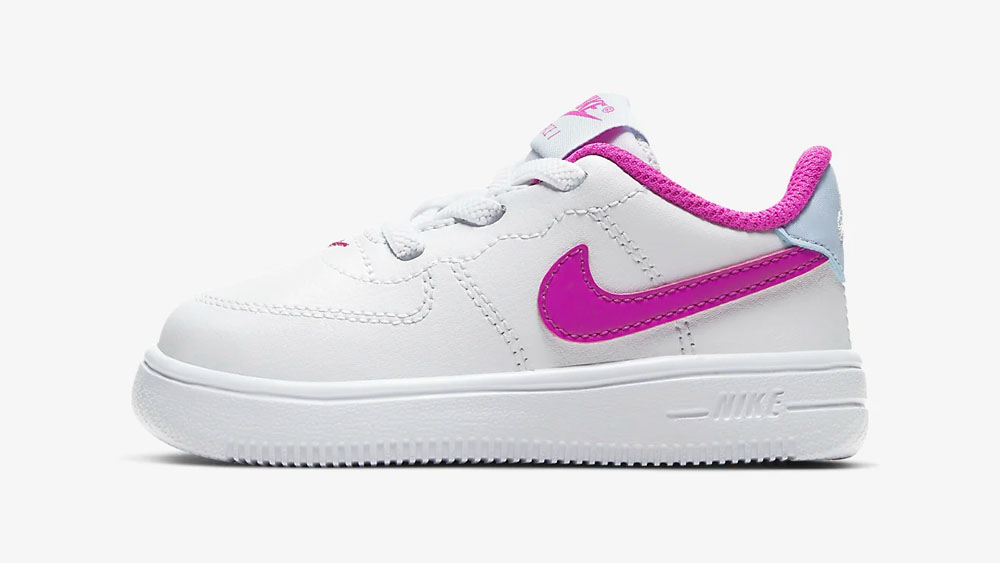 Nike Force 1 '18 Fire Pink
