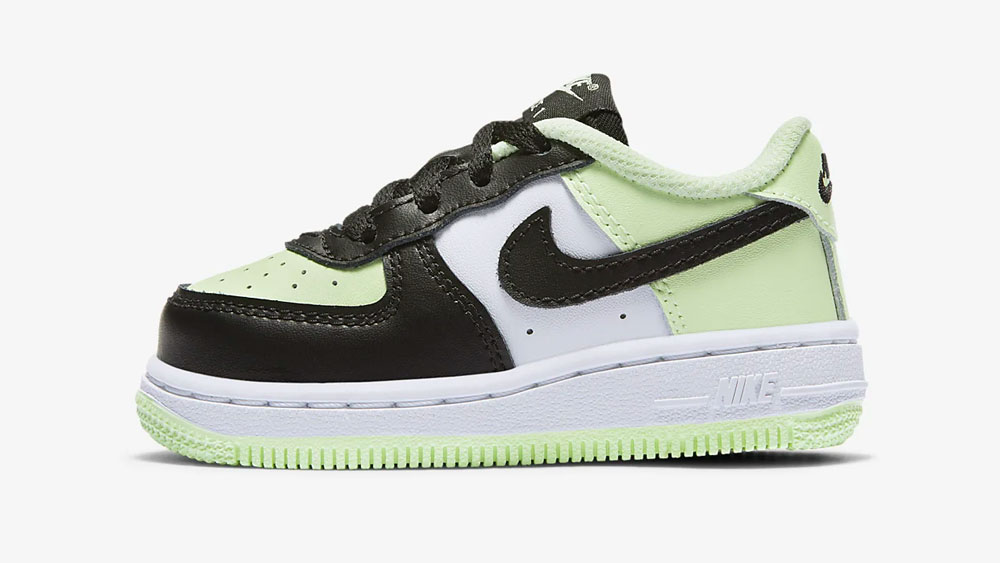 Nike Force 1 Low Barely Volt