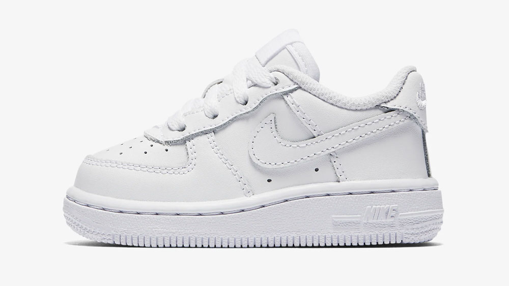 Nike Air Force I 06 White