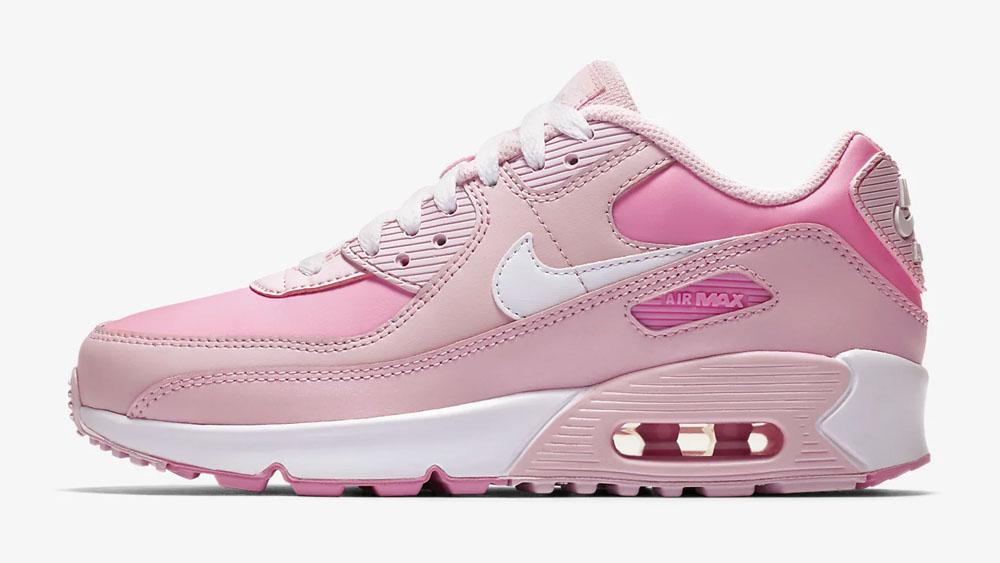 Nike Air Max 90 Pink Foam