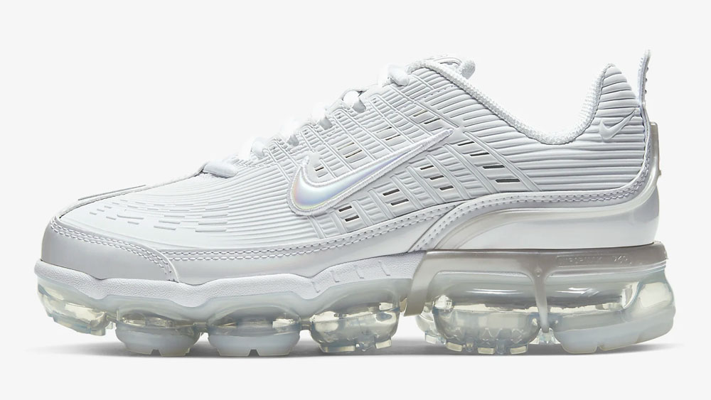 Nike Air VaporMax 360 Pure Platinum