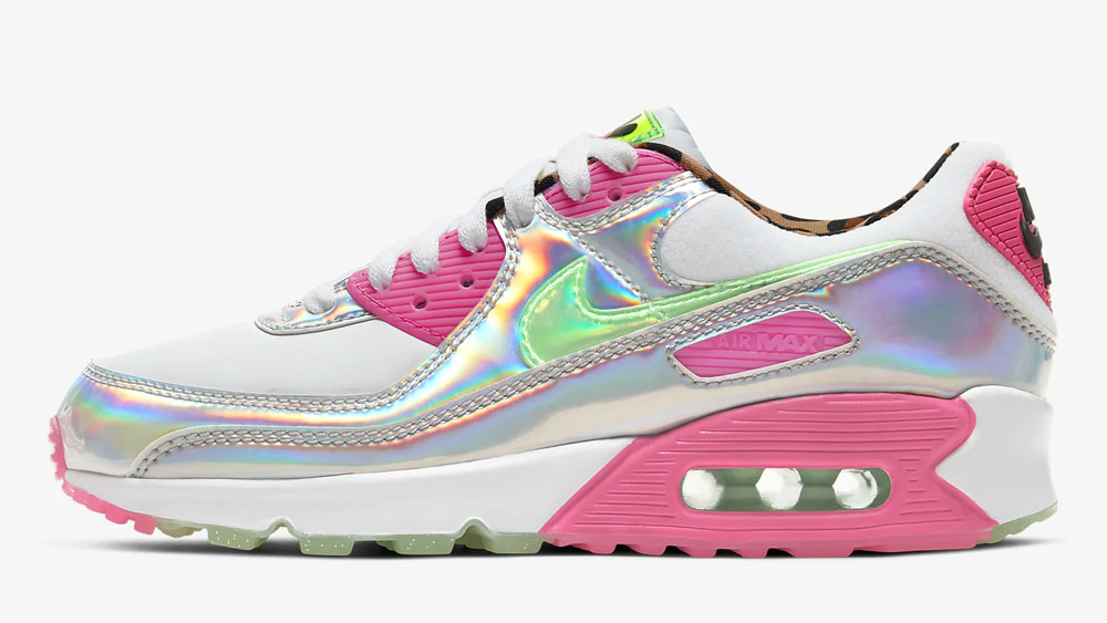 Nike Air Max 90 Iridescent