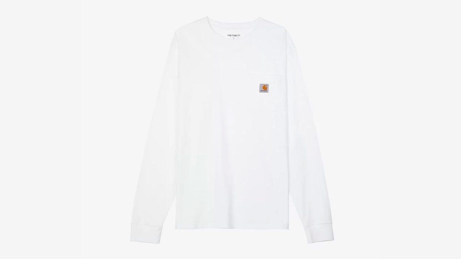 Carhartt L:S Pocket T-Shirt