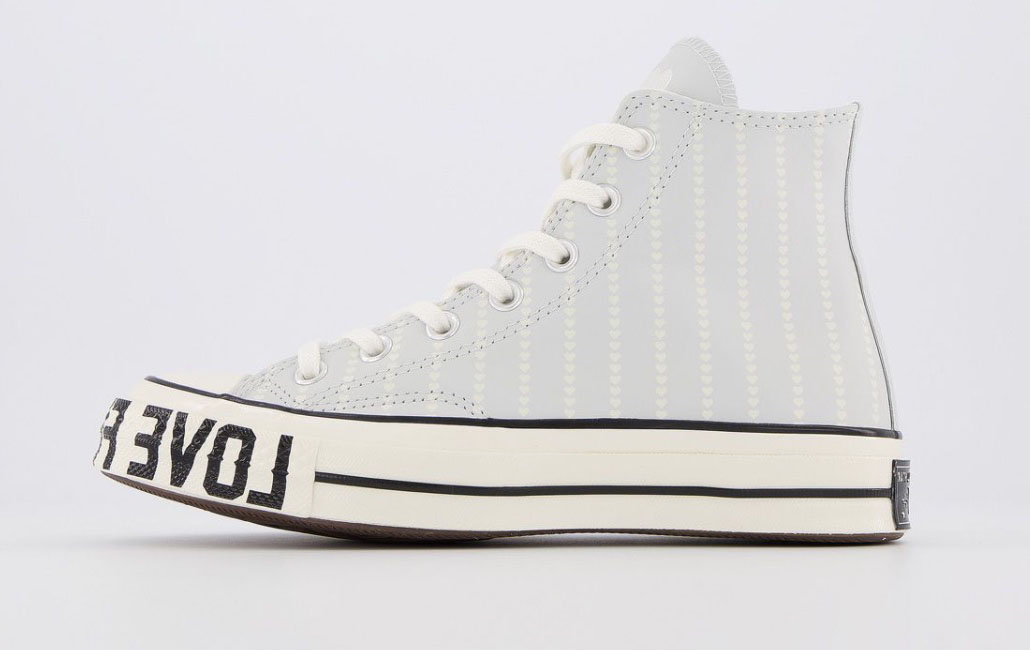 Converse All Star High Love Fearlessly