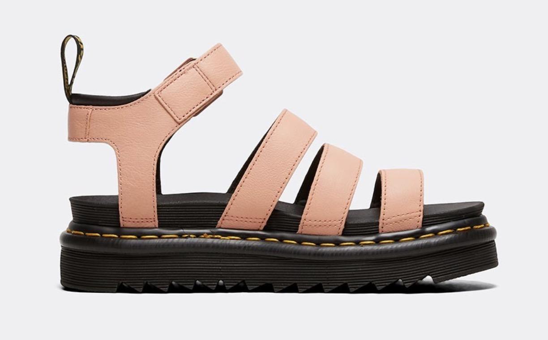 Dr Martens Blaire Sandals