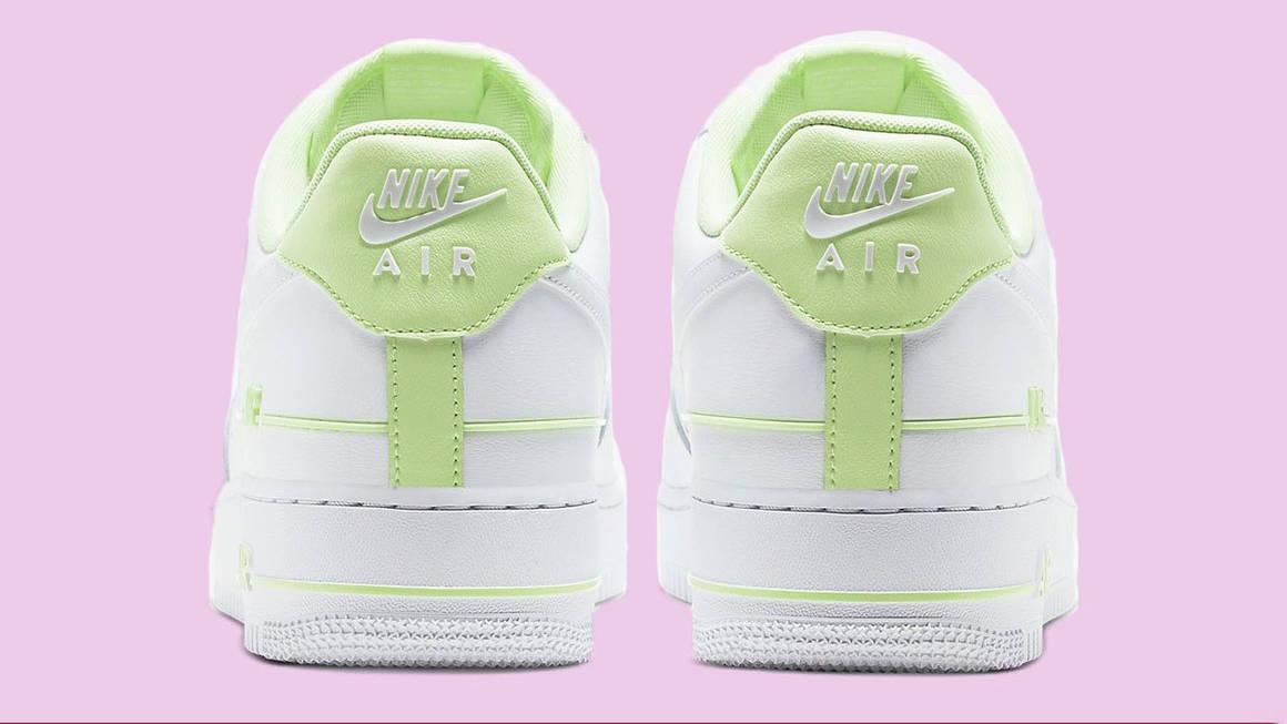 The Nike nike huarache mens 2018 fashion sneakers black Double Air ...