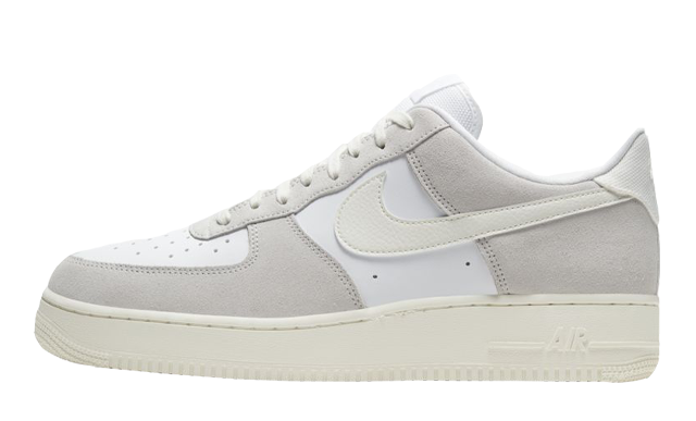Nike Air Force 1 LV8 White Platinum Tint