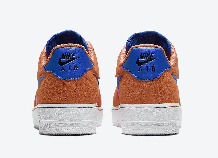 Nike-Air-Force-1-Low-Orange-Trance-CW7300-800-Release-Date-2 heel