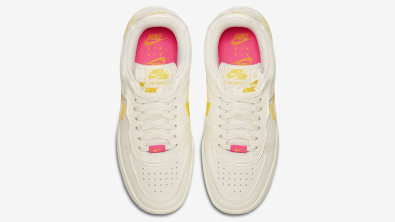Nike Air Force 1 Shadow Sail Digital Pink Middle