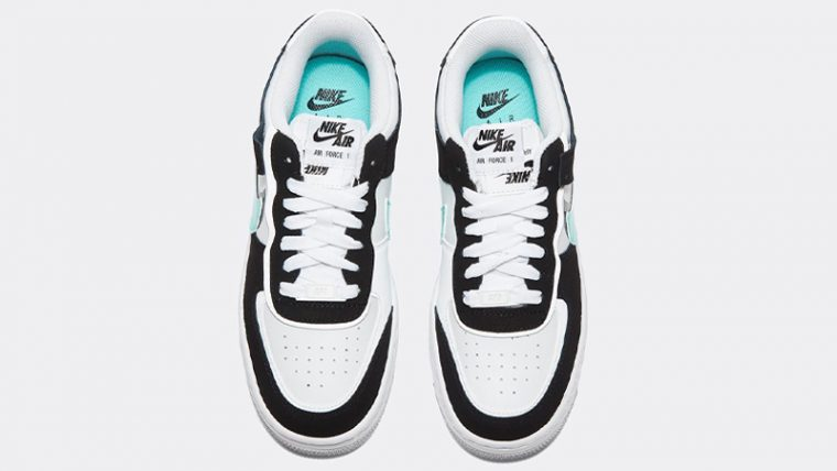 air force 1 nike shadow aurora