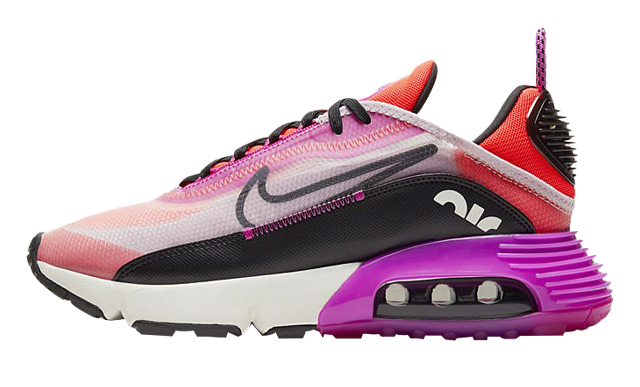 Nike Air Max 2090 Iced Lilac Black Pink