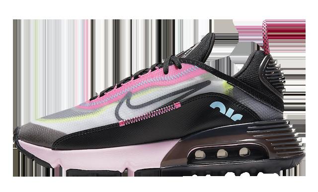Nike Air Max 2090 Pink Black