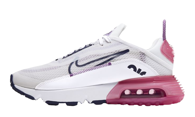 Nike Air Max 2090 Platinum Tint Purple