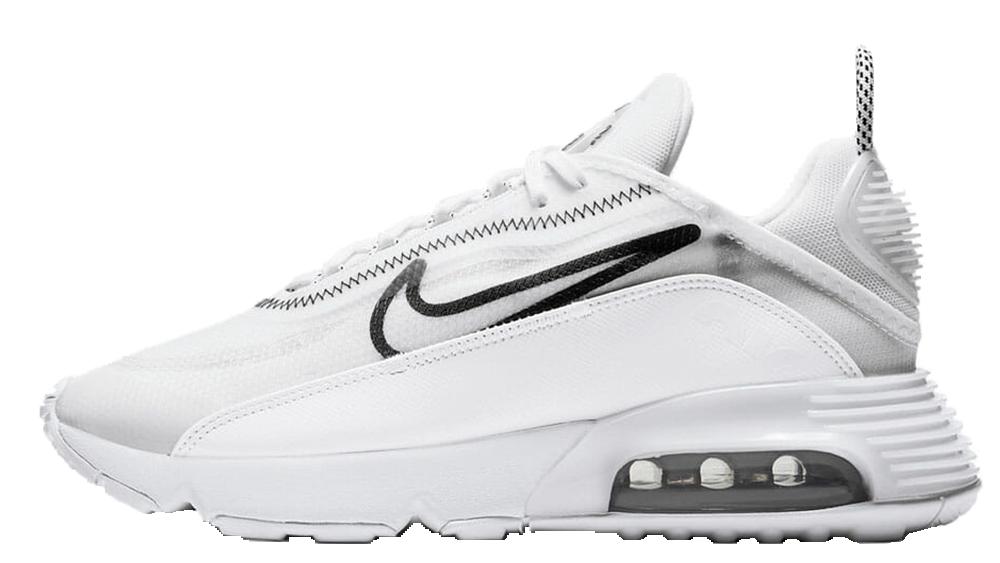 Nike Air Max 2090 White CK2612-100