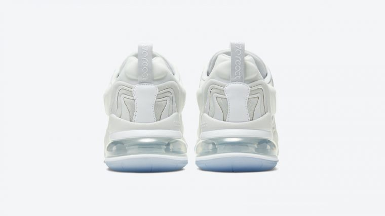Nike Air Max 270 React ENG Photon Dust Back thumbnail image