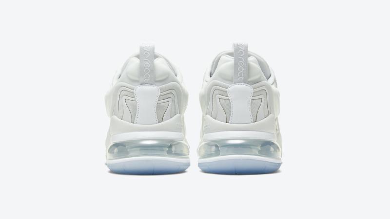 Nike Air Max 270 React ENG Photon Dust Back