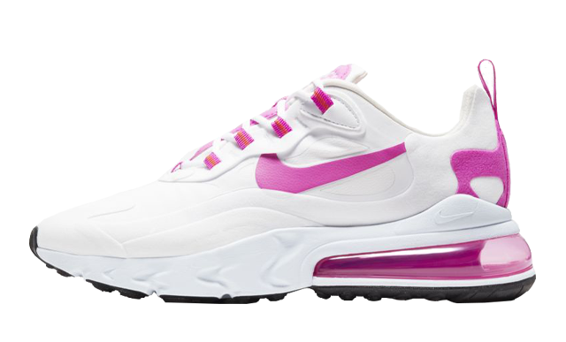 nike air max 270 pink bubble