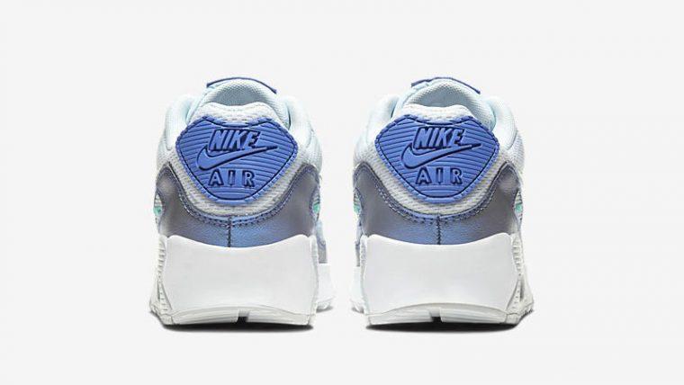 Nike Air Max 90 Aura Back thumbnail image