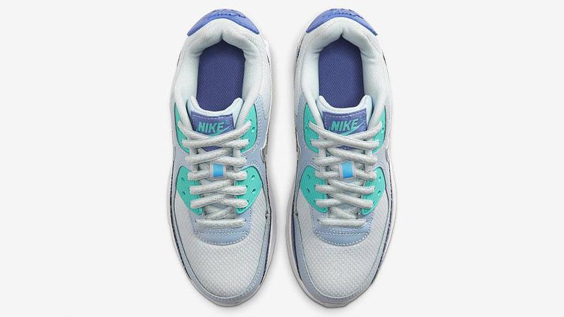 Nike Air Max 90 Aura Middle