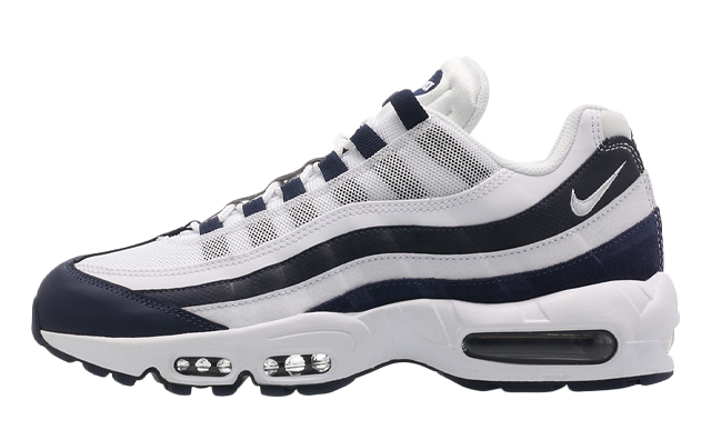 Nike Air Max 95 Essential Midnight Navy White