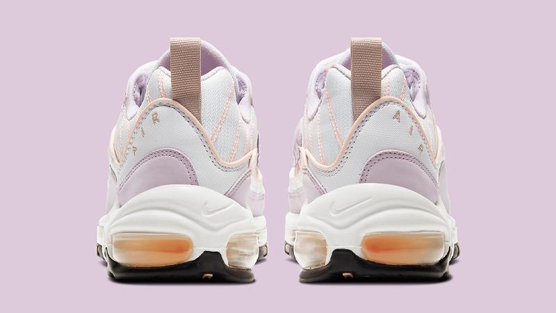 Nike Air Max 98 Atomic Pink Back