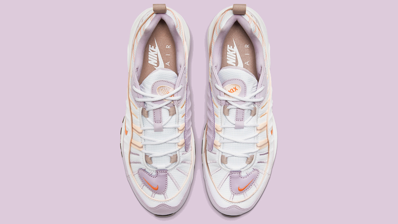 Nike Air Max 98 Atomic Pink Middle