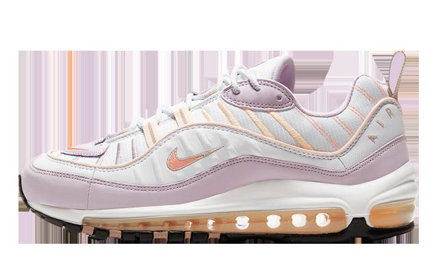 Nike Air Max 98 Atomic Pink