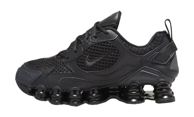 Nike Shox TL Nova Black