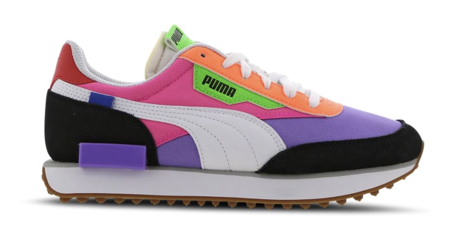 Puma Rider Multicoloured