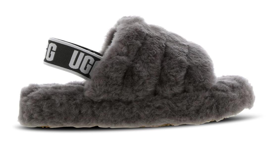 UGG slide Grey