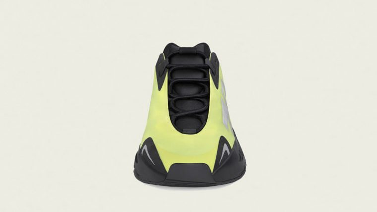 Yeezy Boost 700 MNVN Phosphor Front thumbnail image