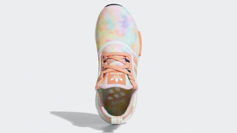 adidas NMD R1 Easter Multicolor Middle thumbnail image