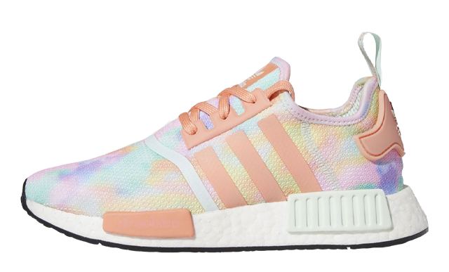 adidas NMD R1 Easter Multicolor