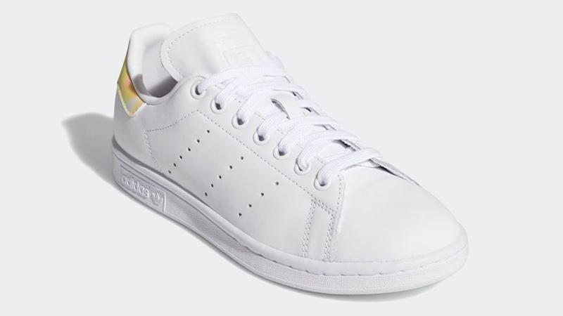 adidas Stan Smith Tie-Dye White Front
