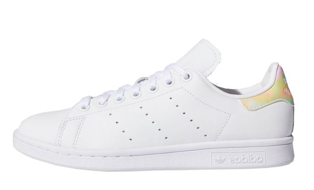adidas Stan Smith Tie-Dye White