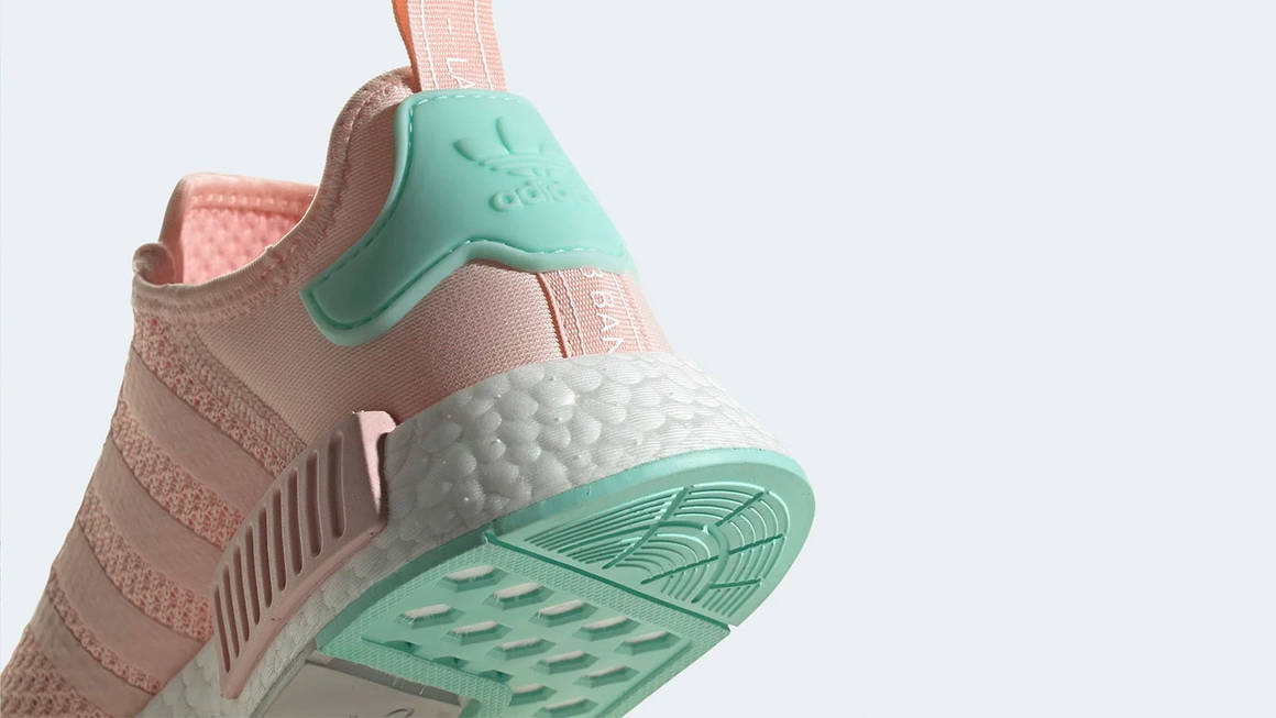 These New adidas NMD R1 Colourways Are A Pastel Dream | Ietp