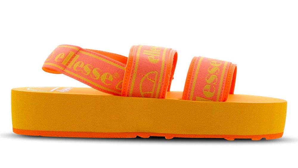 Ellesse Giglio Orange