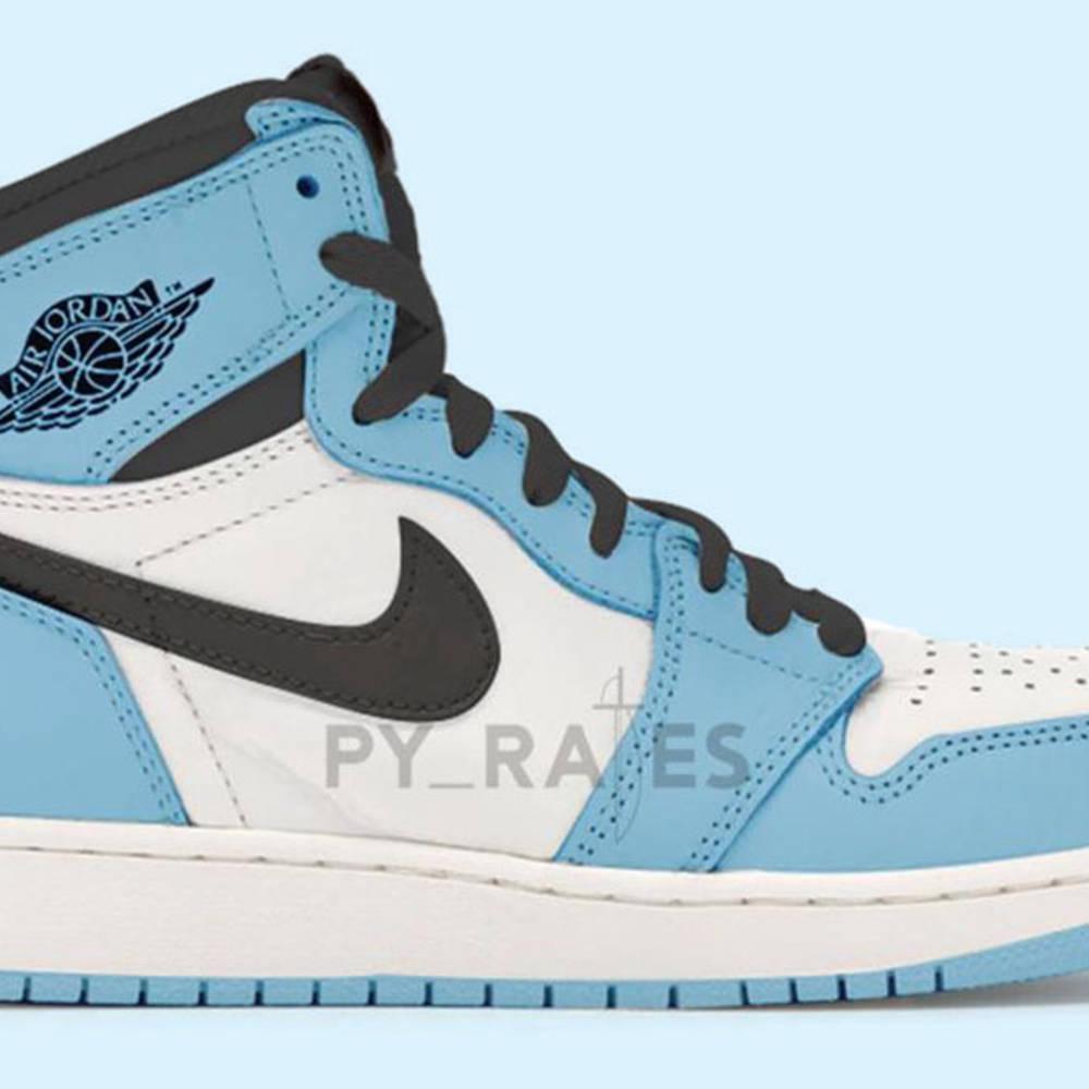 jordan 1 cool blue