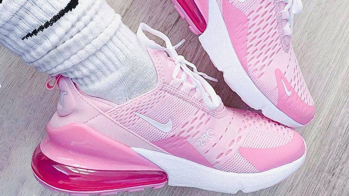 womens trainers nike max