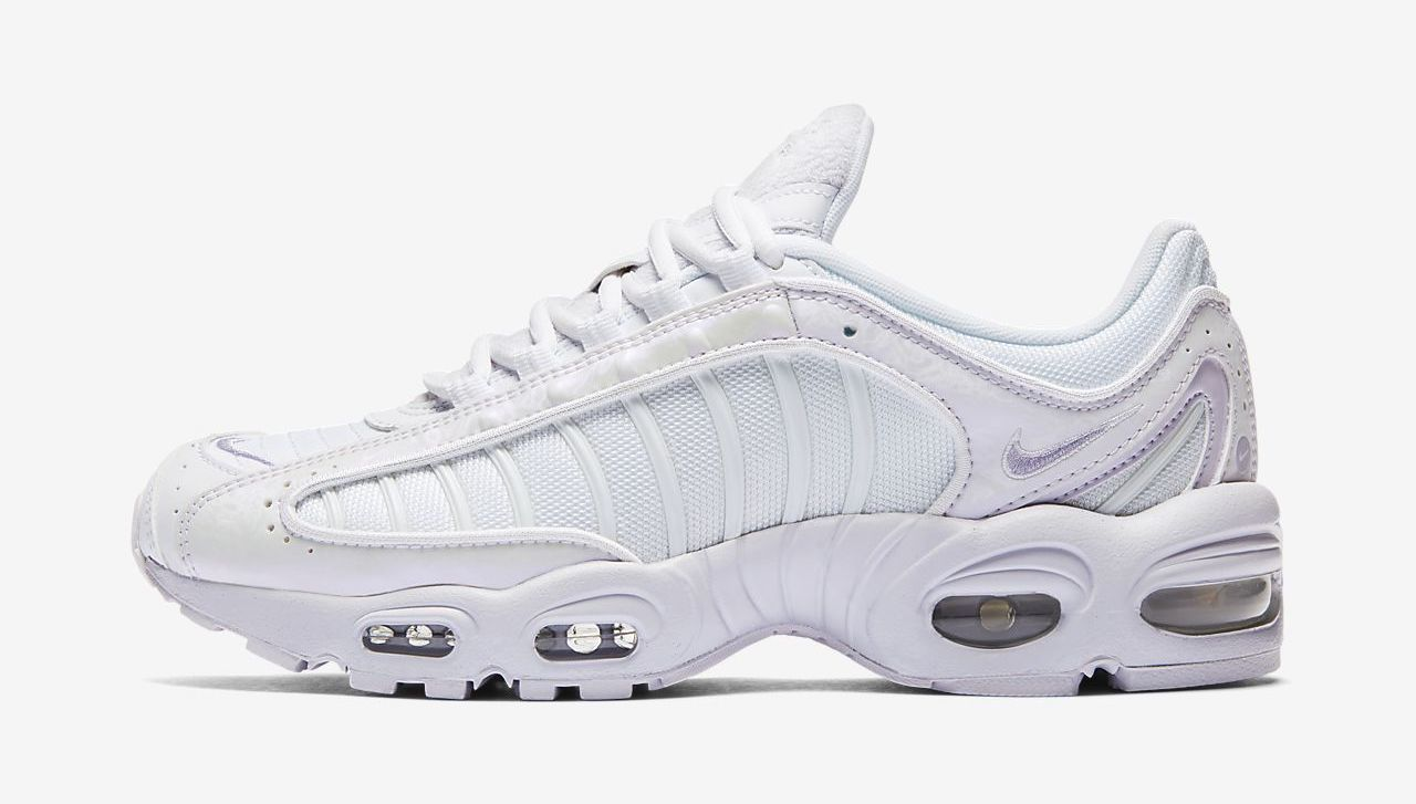 Air Max Tailwind BArely Grape.