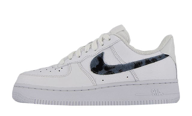Nike Air Force 1 LV8 Blue Snake